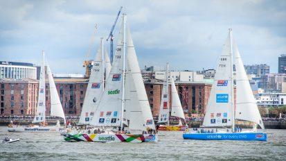 Clipper Race 2017