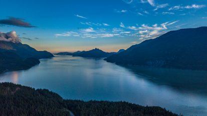 Haida Gwaii – Colombie-Britannique