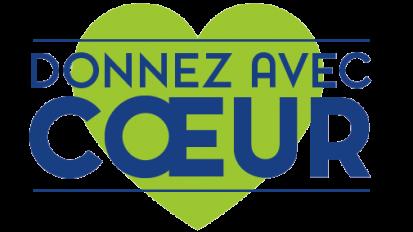 Campagne Donnez avec Coeur